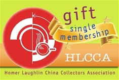 Gift HLCCA Single Membership -  Follow Gift Membership Instructions to ensure delivery to the recipient.