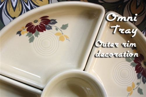 Clematis Omni Tray Outer Decal